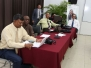 Kop Seminar on Mechanisms to Support innovation for SMEs in Suriname (11th and 12th April 2013
